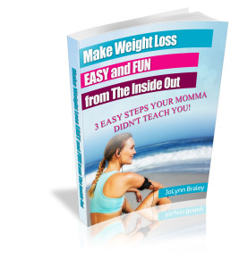 Free EBook at The Inner Self Diet dot com